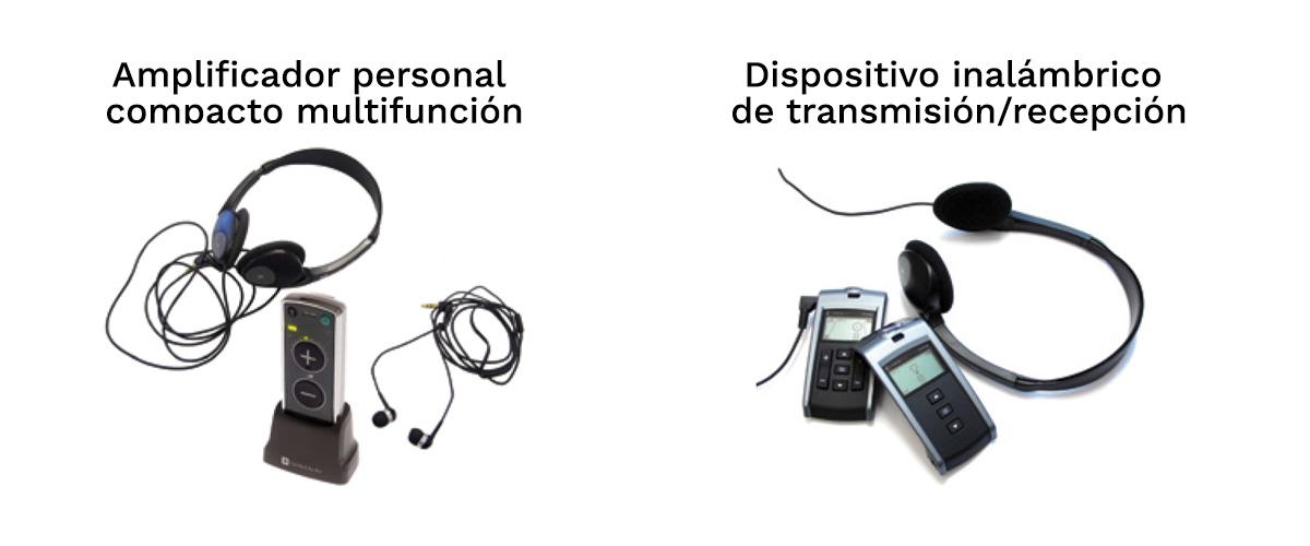 Sistemas de comunicación personal
