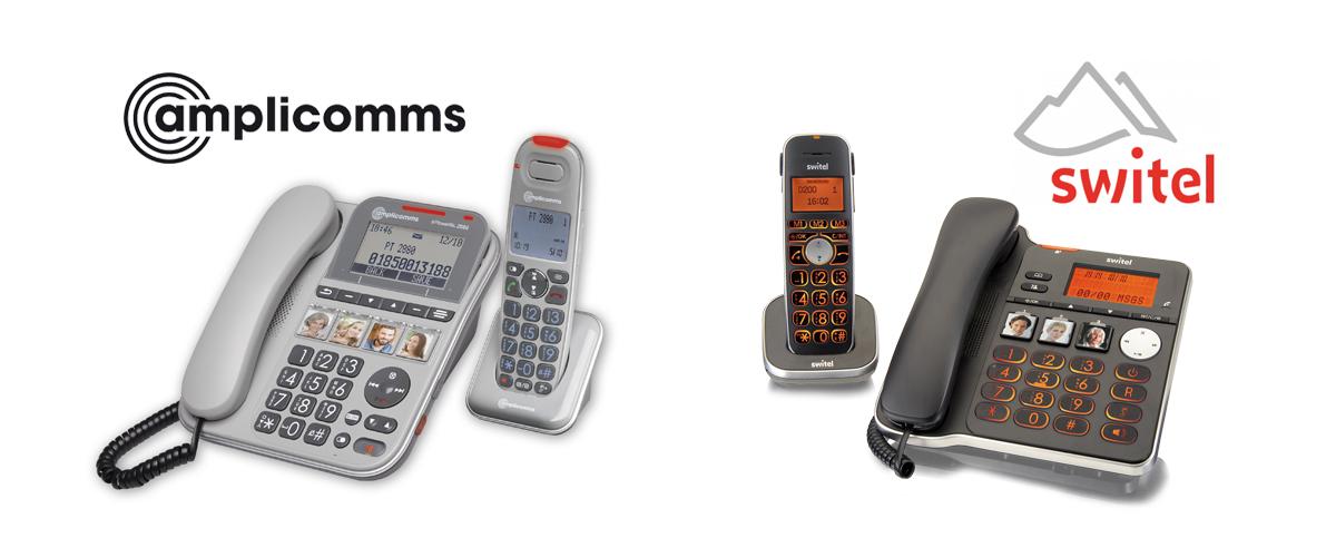 Teléfonos Combos