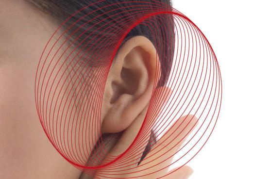 Revisión auditiva gratuita