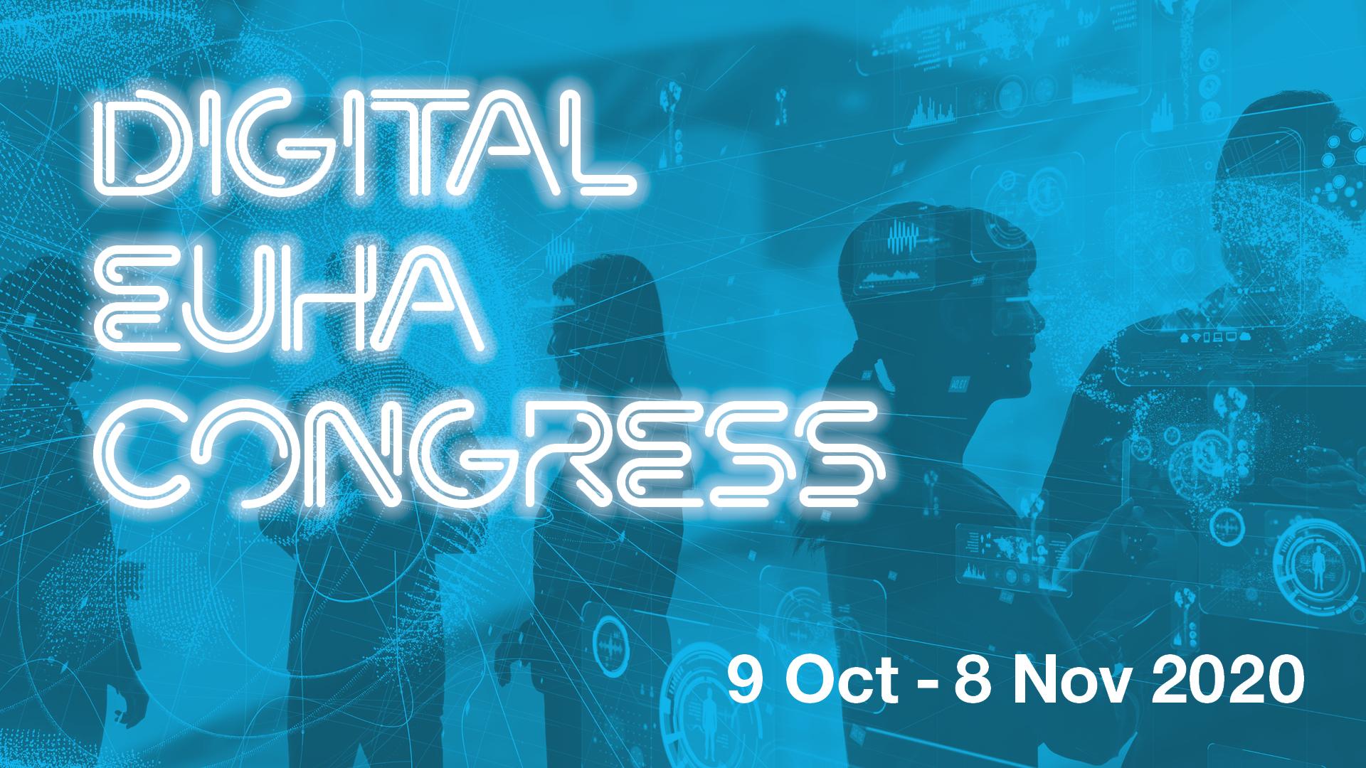 Congreso Digital EUHA 2020